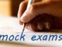 Mock ATAR exams