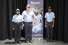 Police Rangers Graduation