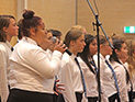 The joy of Choirfest