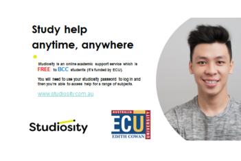 Studiosity - Study help anytime, anywhere.
