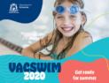 VacSwim Enrolments 2020/21